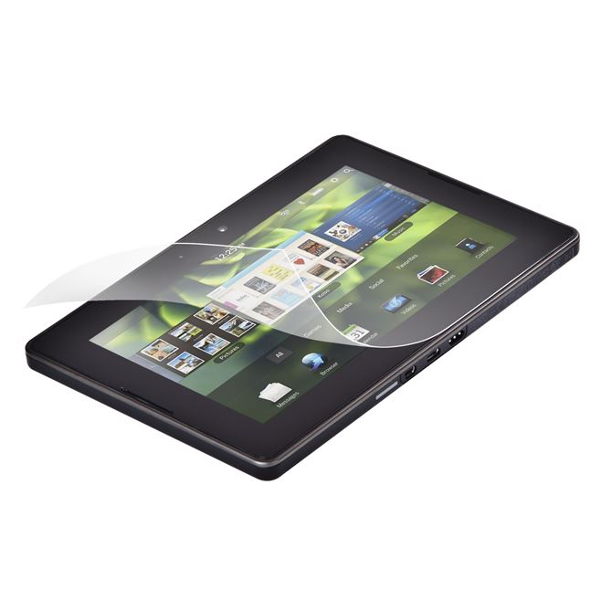 Picture of Screen Protector for BlackBerry PlayBook™