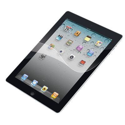 Picture of Screen Protector for iPad® 2