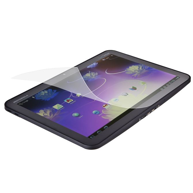 Picture of Screen Protector for Motorola Xoom™
