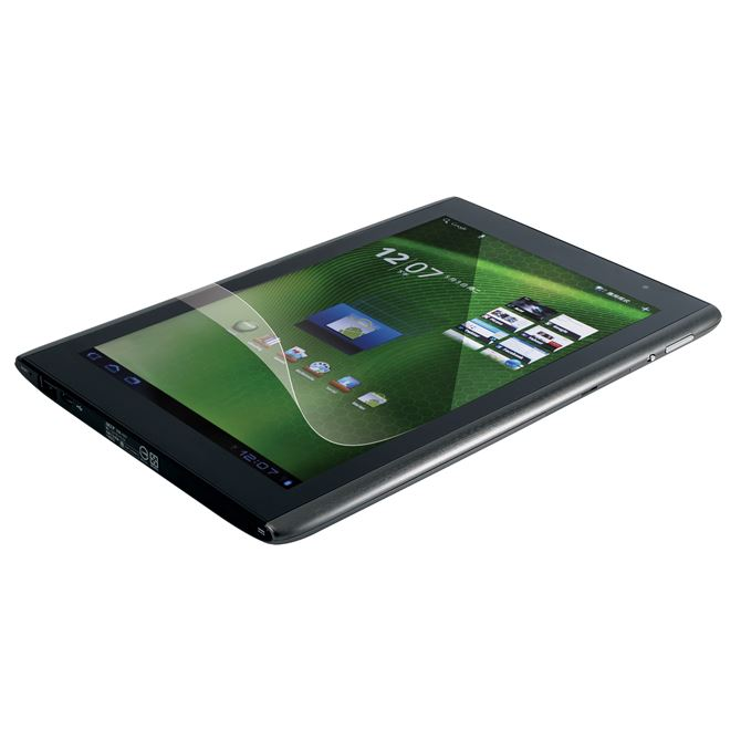 "Picture of Screen Protector for Acer 10"" Tablet"