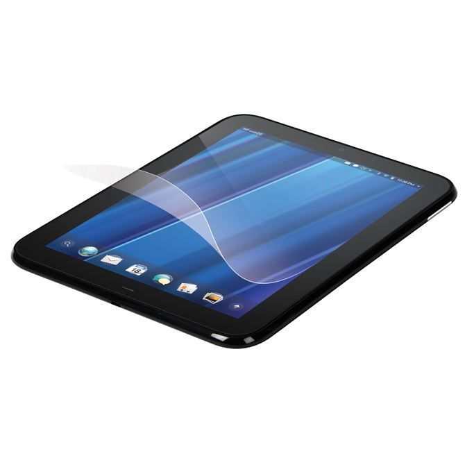 Picture of Screen Protector for HP® TouchPad