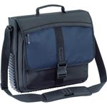 "Picture of 15.4"" BlackTop Messenger Case"