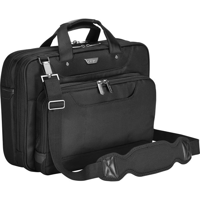 "Picture of 16"" Corporate Traveler Topload Case"