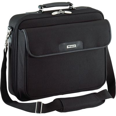 "Picture of 15.4"" Traditional Notepac Laptop Case"