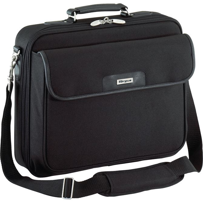"""Picture of 15.4"""" Traditional Notepac Laptop Case"""