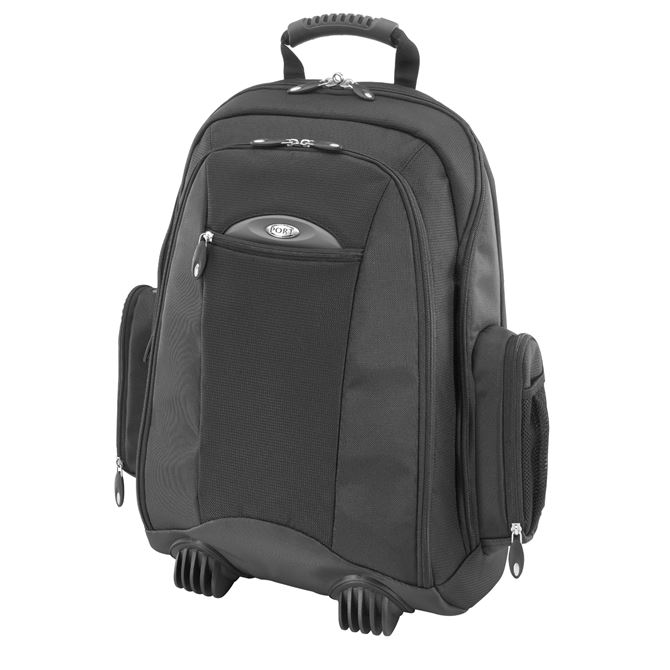 "Picture of PORT 3.1 15"" Laptop Backpack"