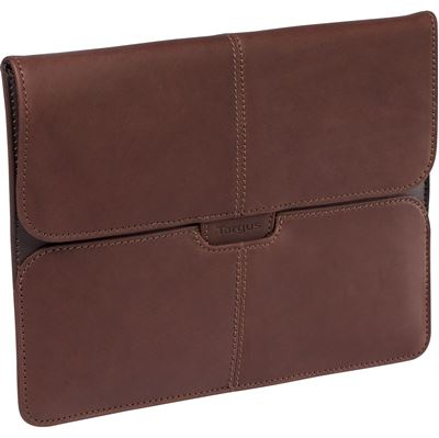 Picture of Hughes Leather Portfolio Sleeve for iPad