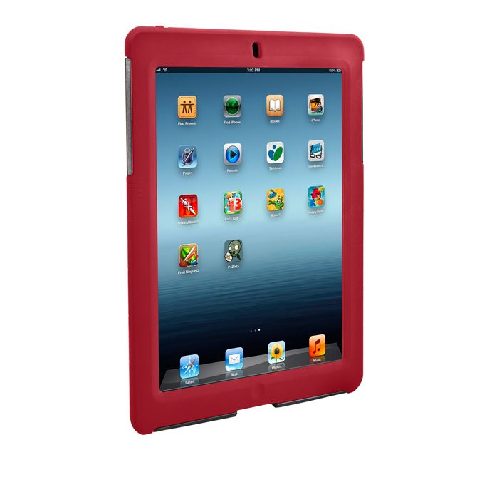 Picture of SafePort® Rugged Case for iPad 2/3/4