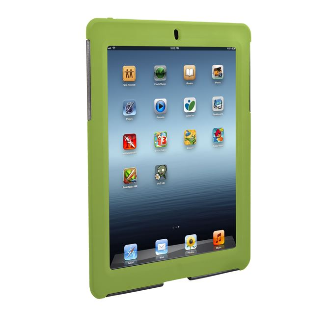 Picture of SafePort® Rugged Case for iPad 2, 3, and 4