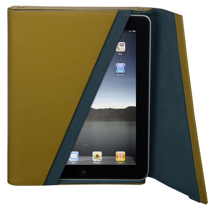 Picture of Z-Case™ Leather Portfolio for iPad