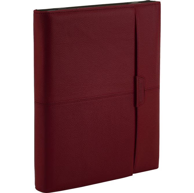 Picture of Zierra Leather Portfolio for Kindle 3