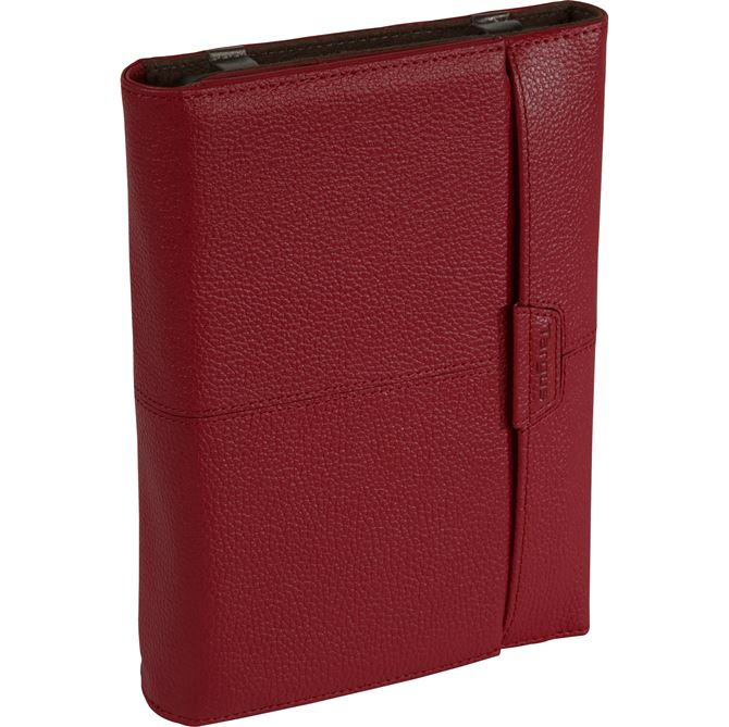 Picture of Zierra™ Leather Portfolio for BlackBerry PlayBook™