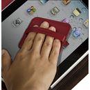 Picture of Zierra™ Leather Portfolio for iPad 1/2