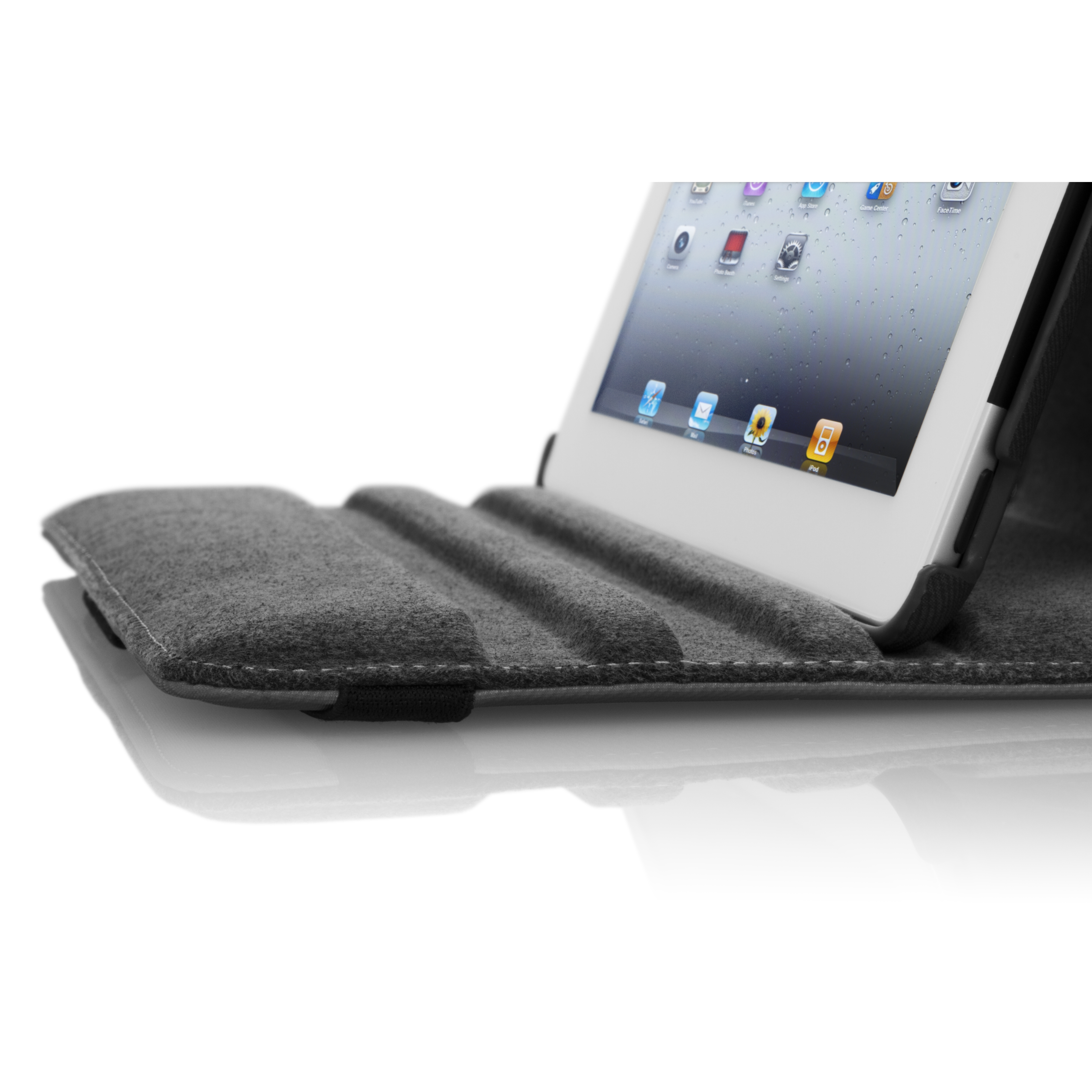 ipad 2 case with stand