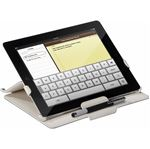 Picture of Vuscape™ Case and Stand for iPad 3/4