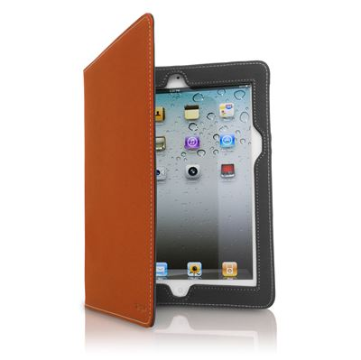 Picture of Simply Basic Cover for iPad 2/3/4