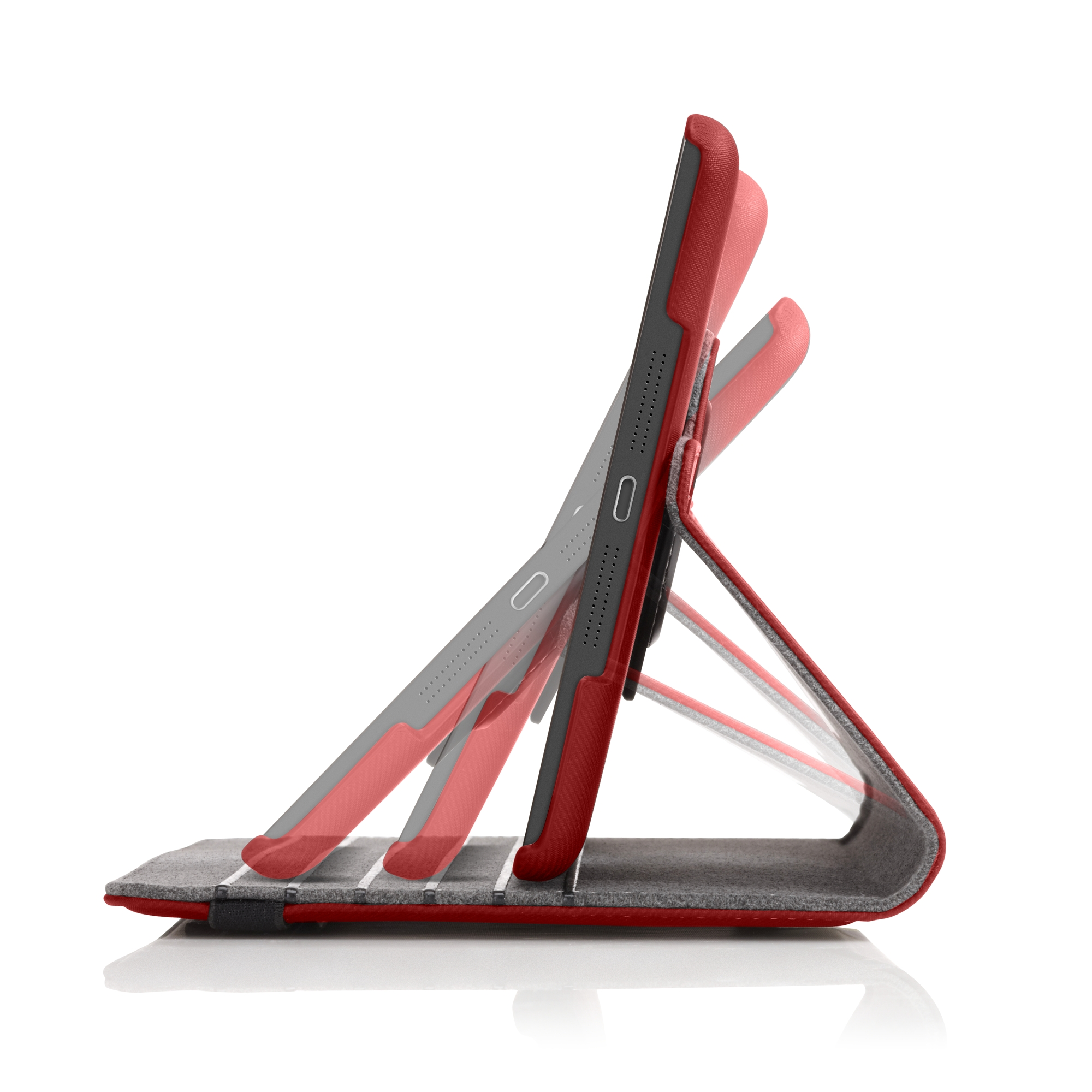 Picture of VersaVu™ Rotating Case & Stand for iPad Mini