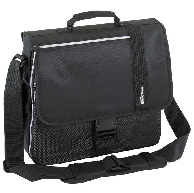 "Picture of 15.4"" Fusion Laptop Messenger Case"