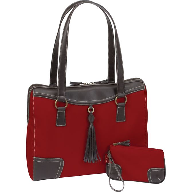 "Picture of 15.4"" Cha Cha Women's Tote"