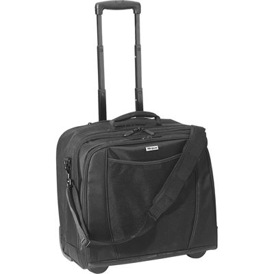 "Picture of 16"" MediaMate Projector/Laptop Rolling Case"