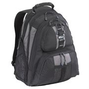 "Picture of 15.4"" Sport Standard Backpack - Platinum/Black"