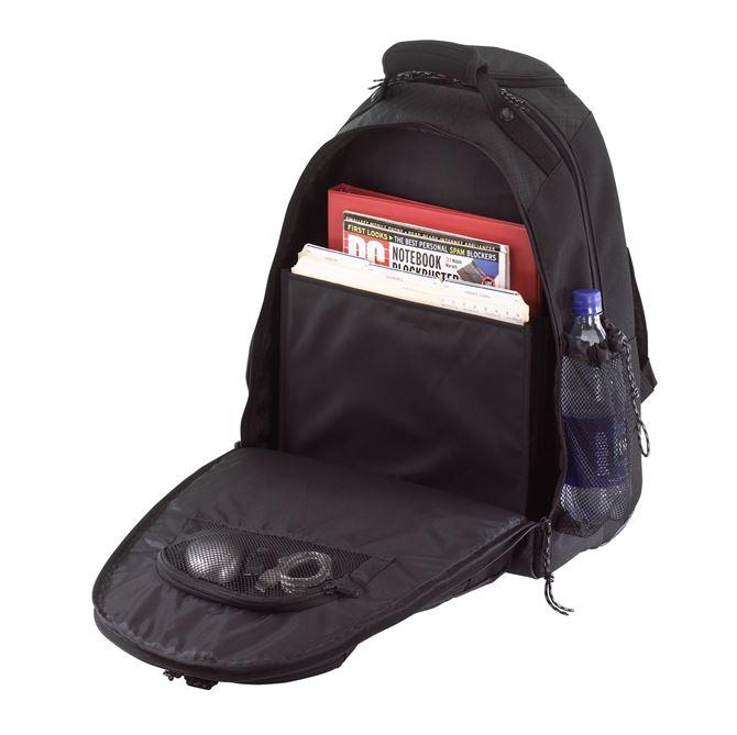 "15.4"" Rolling Laptop Backpack - TSB700 - Black: Rollers: Targus"