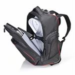 """Picture of 16"""" Compact Rolling Backpack"""