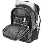 """Picture of 16"""" Sport 26L Backpack – Gray"""