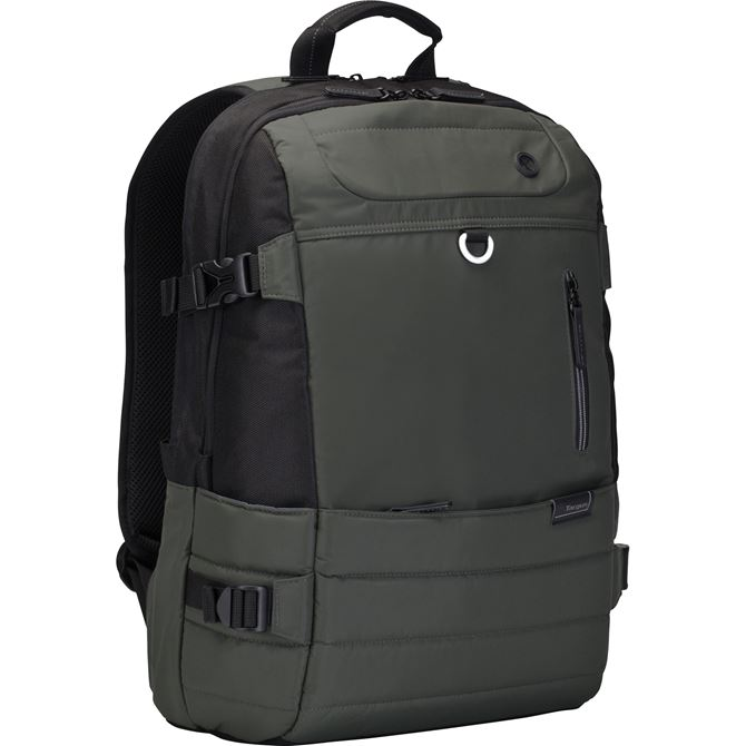 "Picture of 16"" Pewter Backpack"
