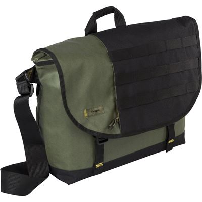 "Picture of 16"" Military Messenger"