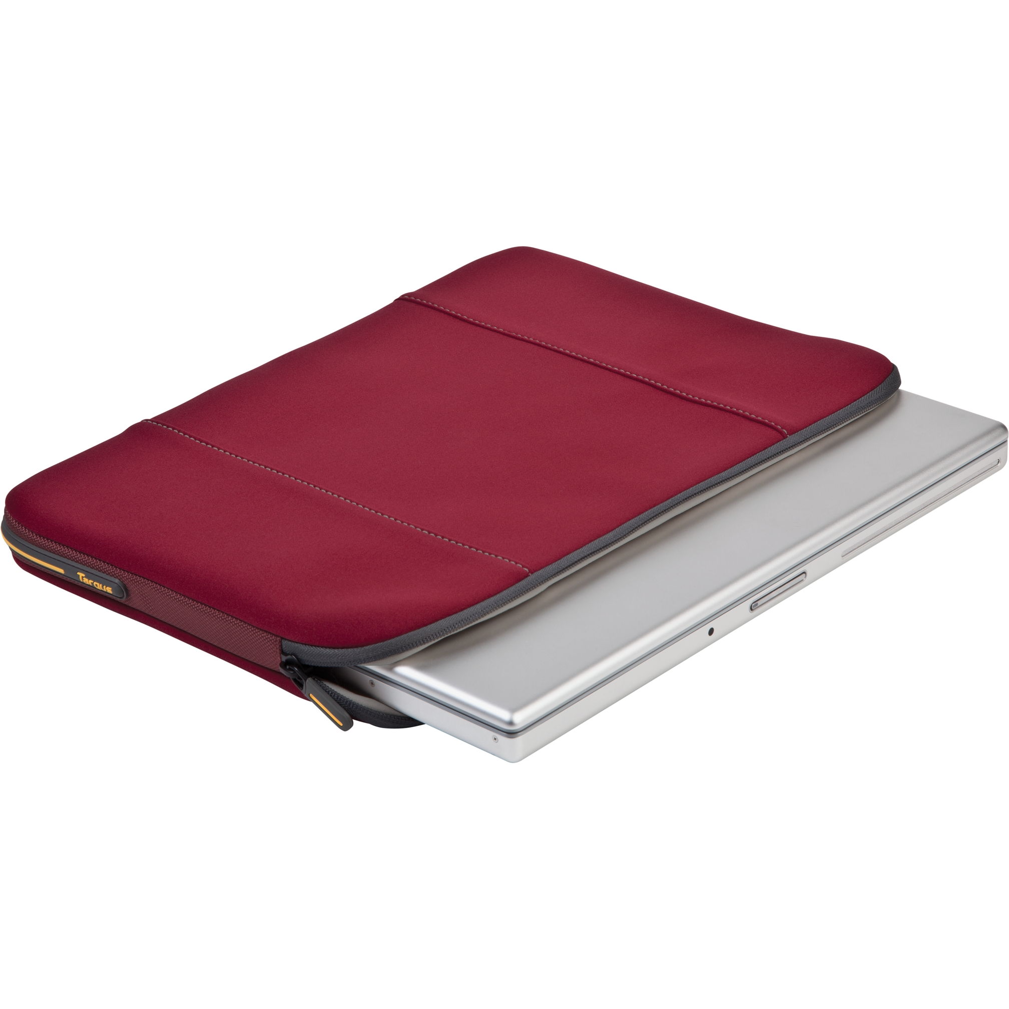 impax sleeve for 17 macbook pro tss27801us red. Black Bedroom Furniture Sets. Home Design Ideas