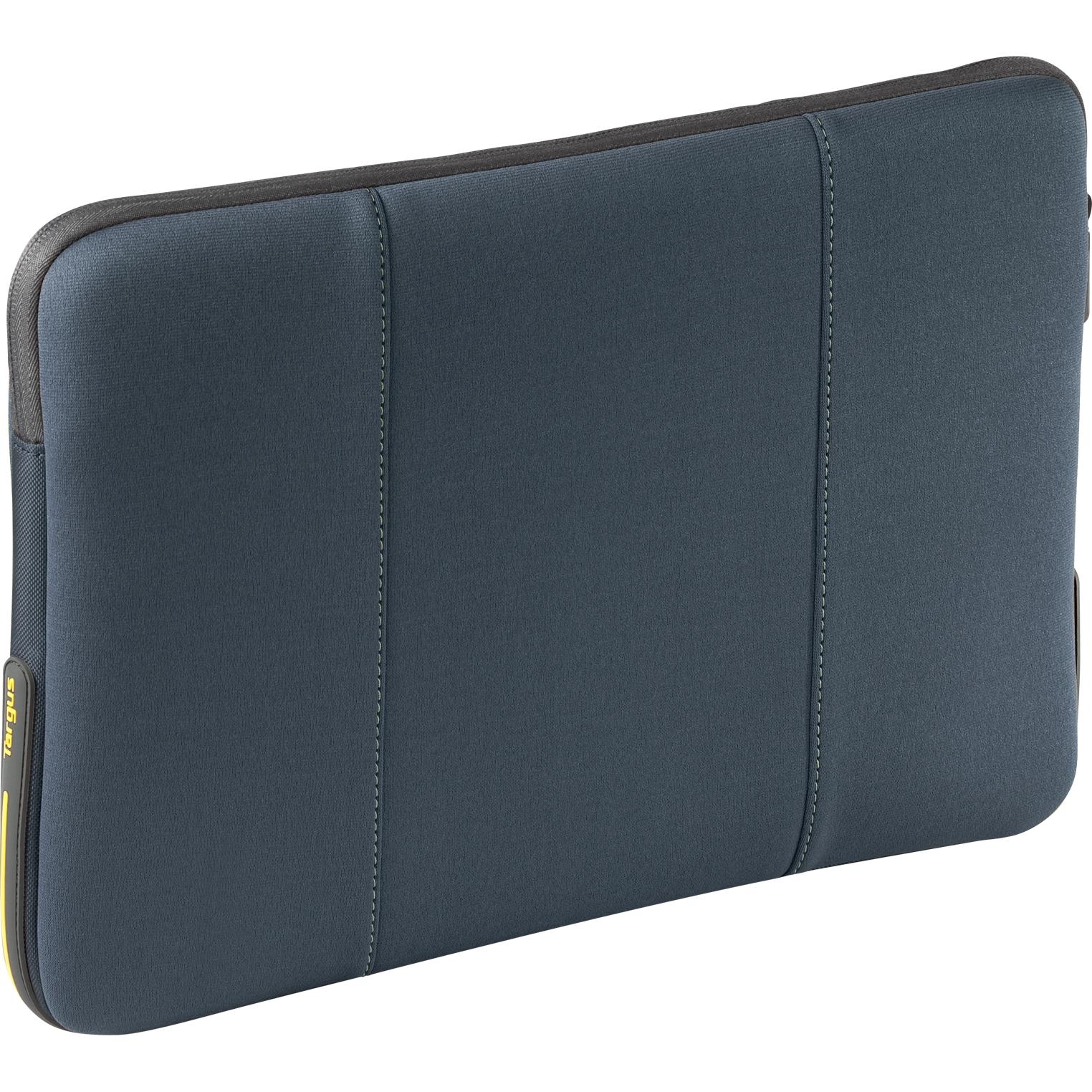 impax sleeve for 17 macbook pro tss27802us blue. Black Bedroom Furniture Sets. Home Design Ideas