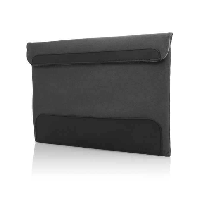 "Picture of 13.3"" Ultrabook™ Thin Canvas Sleeve"