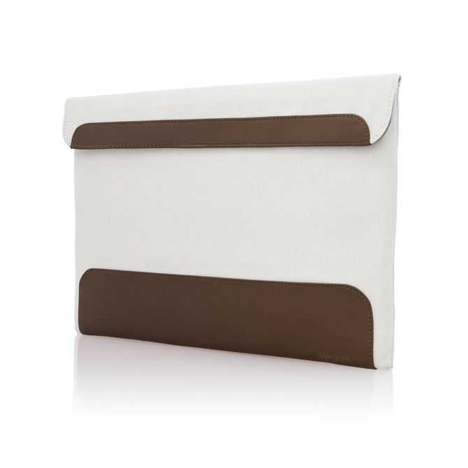 """Picture of 13.3"""" Ultrabook™ Thin Canvas Sleeve"""