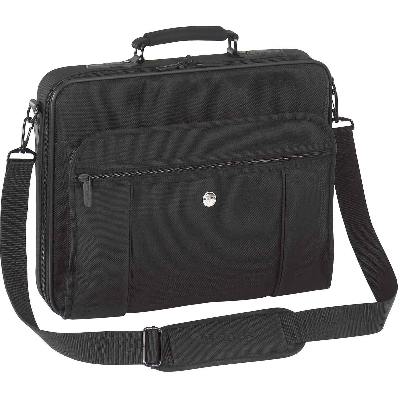 """15.4"""" Premiere Laptop Case - TVR300 - Black: Briefcases ...: http://www.targus.com/us/15_4-premiere-laptop-case-tvr300"""