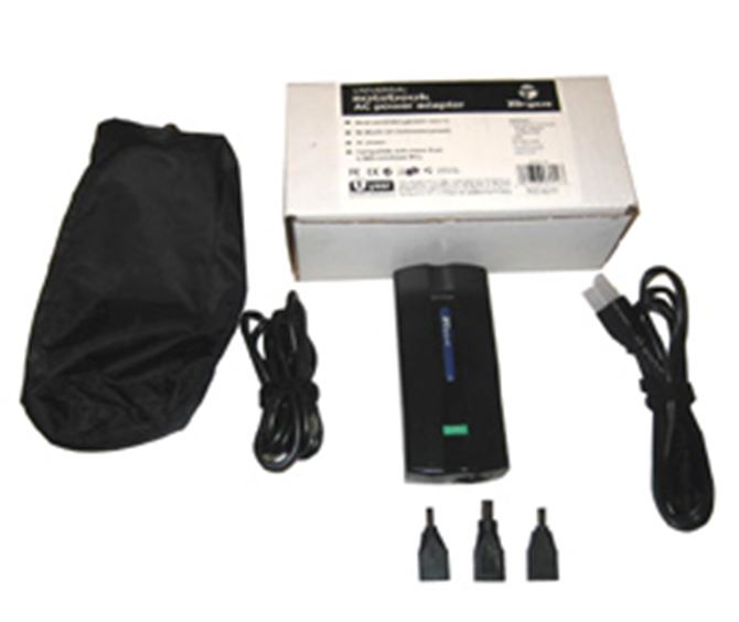 Picture of 90W AC Laptop Charger for HP/Compaq