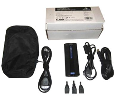 Picture of 70W AC/DC Laptop Charger for HP/Compaq