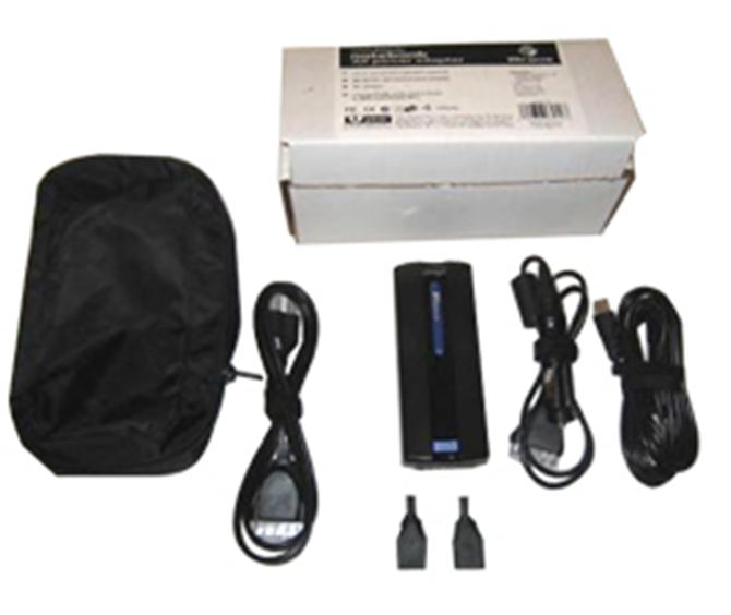 Picture of 70W AC/DC Laptop Charger for IBM/Lenovo