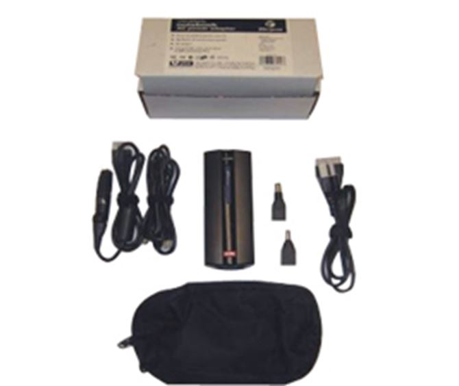 Picture of 90W AC/DC Laptop Charger for IBM/Lenovo ThinkPad