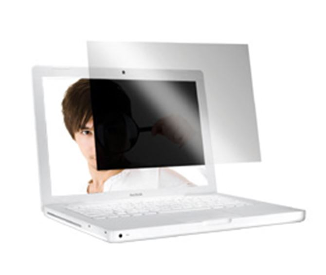 "Picture of 13.3"" 4Vu Macbook® Pro Privacy Screen"