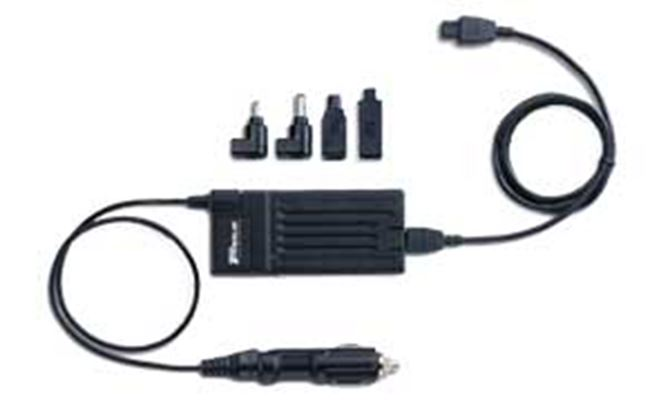 Picture of PA357U Universal Auto/Air Laptop Charger - Dell C and L Series