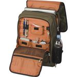 "Picture of 15.4"" Grove Convertible Messenger/Backpack"