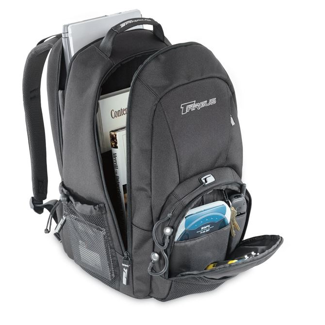 "15.4"" Sport Laptop Backpack - RG0315C"