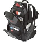 """Picture of 15.4"""" Rogue Backpack"""