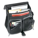 "Picture of 15.4"" Vibe Deluxe Messenger Case"