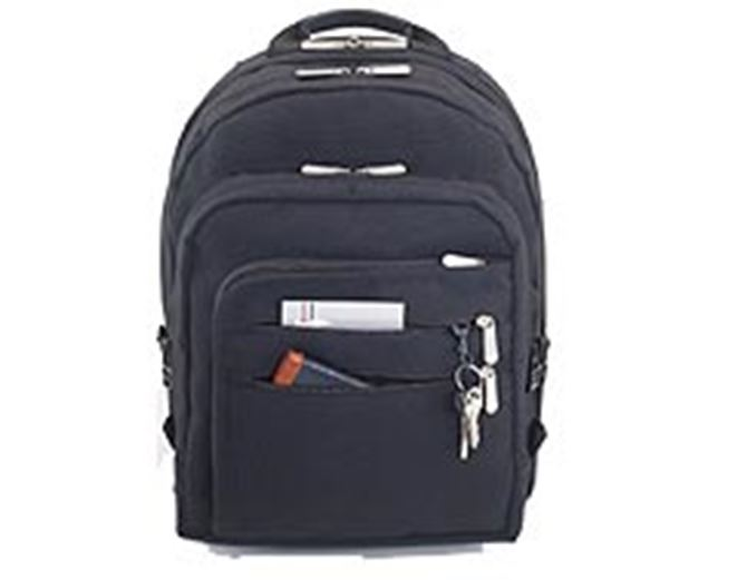 """Picture of 15"""" Deluxe Backpack"""