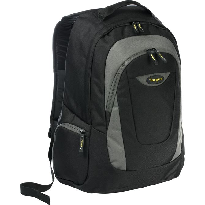 "Picture of 16"" Trek Laptop Backpack"
