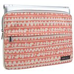 """Picture of Designer Series: 13.3"""" Expression Laptop Sleeve"""
