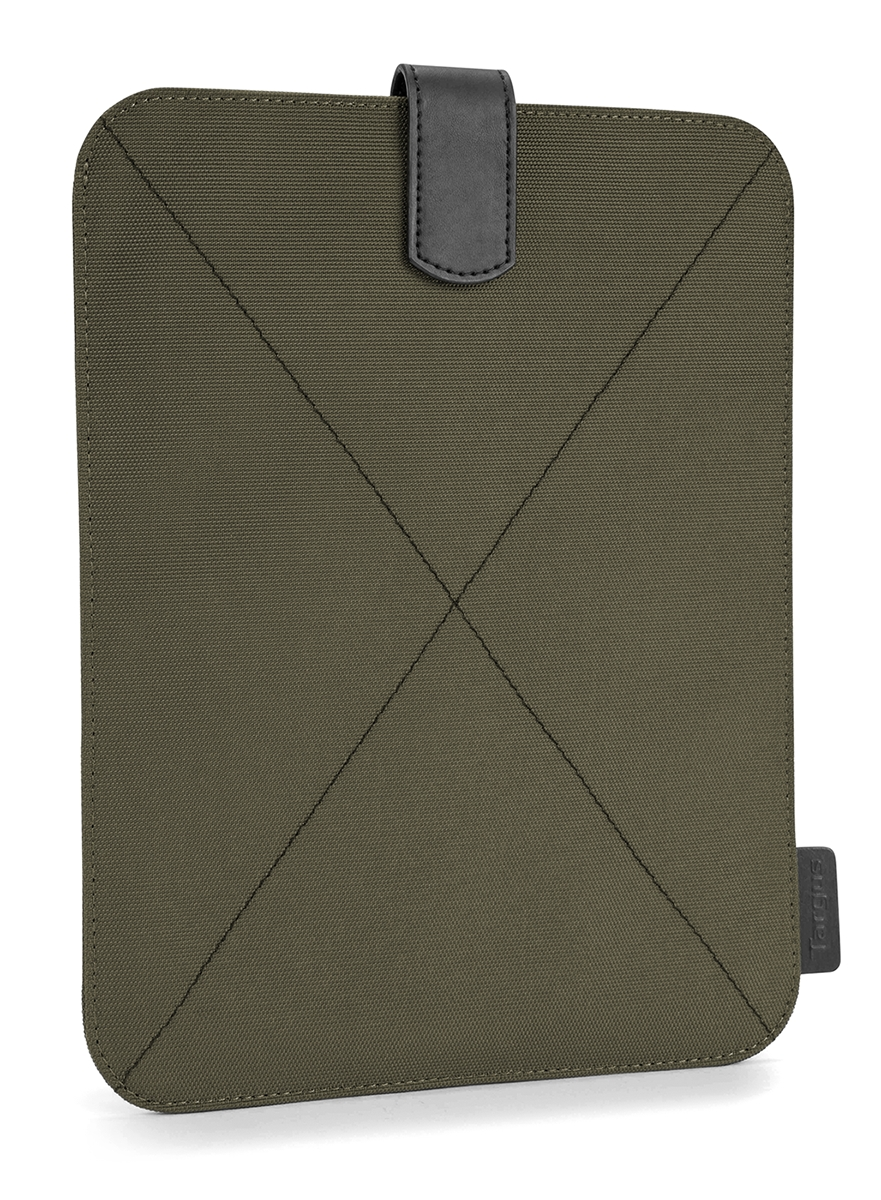 "New Genuine Targus 10"" T-1211 Universal  Tablet Sleeve - Green"