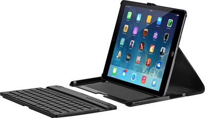 Picture of VersaVu™ 360 Keyboard Case for iPad Air